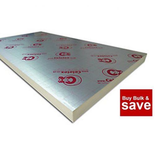 Knauf Loft Roll Insulation 44 – 150MM – 9 18m2 Pack – Peppers